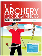 The Archery for beginners guide book