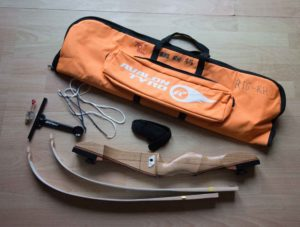 For sale - Club Adult bow kit